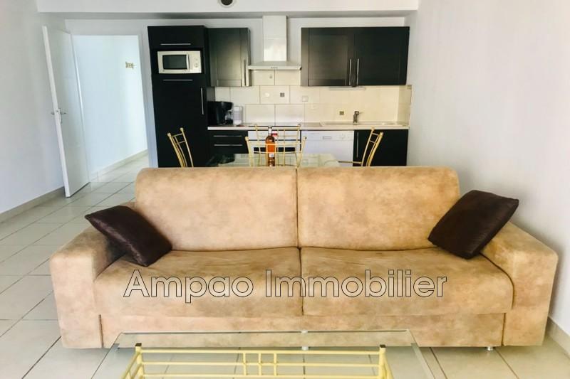 Photo n°3 - Location appartement Canet-en-Roussillon 66140 - 590 €
