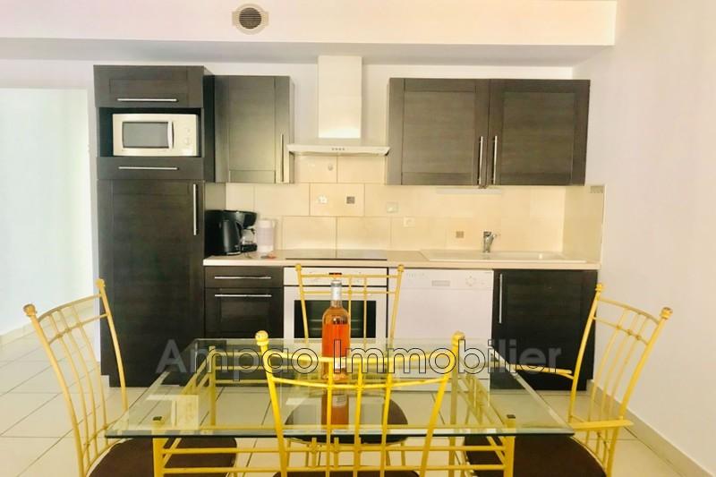 Photo n°4 - Location appartement Canet-en-Roussillon 66140 - 590 €