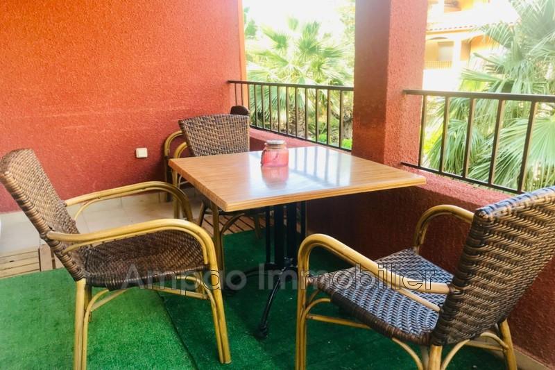 Photo n°7 - Location appartement Canet-en-Roussillon 66140 - 590 €