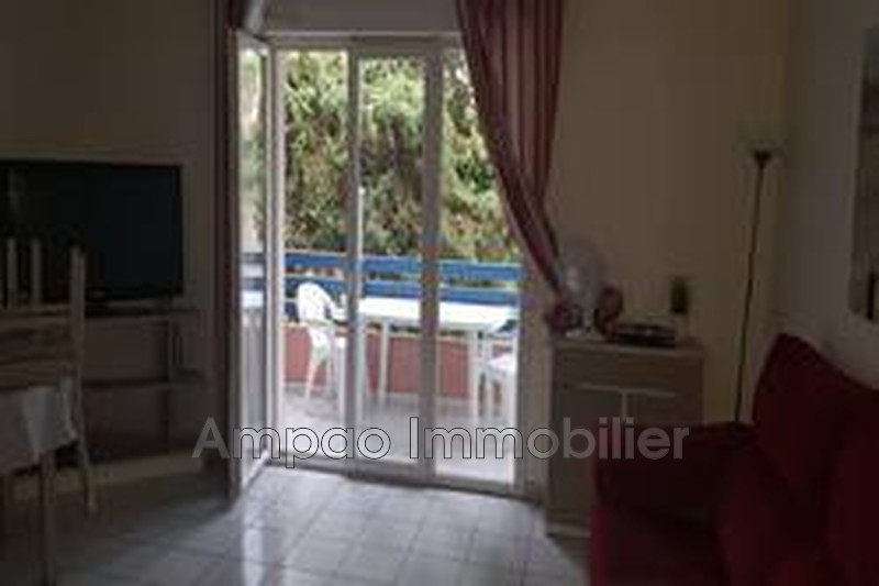 Photo n°2 - Location appartement Canet-en-Roussillon 66140 - 550 €