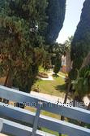Photo n°1 - Location appartement Canet-en-Roussillon 66140 - 550 €