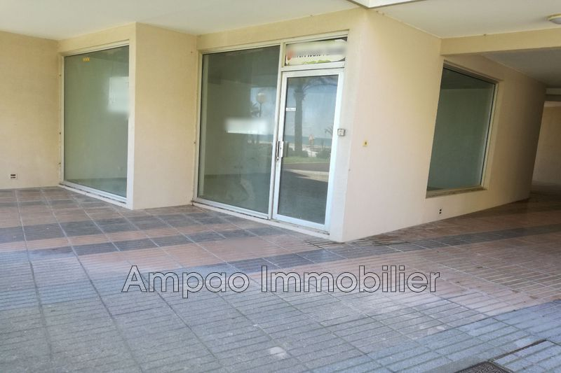 Photo Local professionnel Canet-en-Roussillon Bord de mer,  Professionnel local professionnel   43 m²