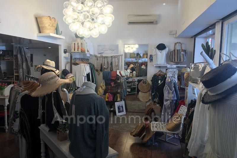 Photo Boutique Canet-en-Roussillon Bord de mer,  Professionnel boutique   23m²