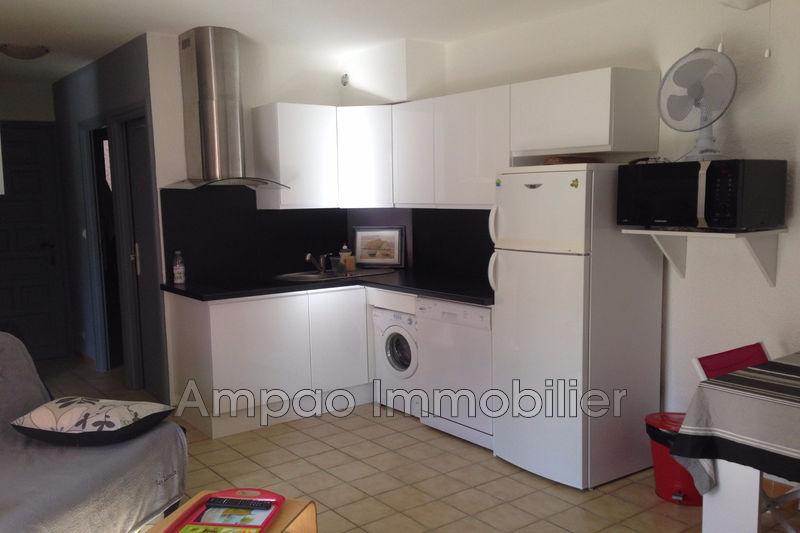 Photo n°2 - Vente appartement Canet-en-Roussillon 66140 - 106 000 €