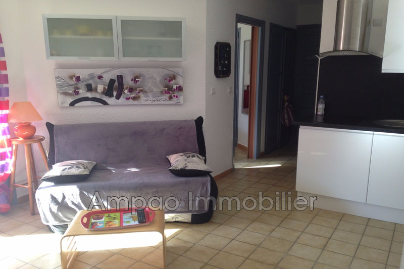 Photo Apartment Canet-en-Roussillon Ap,   to buy apartment  2 room   35 m²