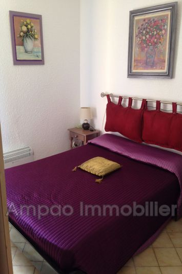 Photo n°3 - Vente appartement Canet-en-Roussillon 66140 - 106 000 €