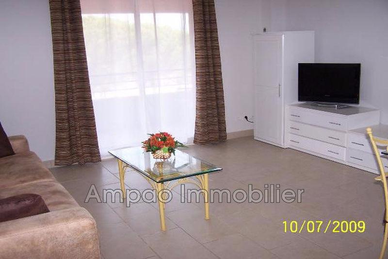Photo n°3 - Vente appartement Alénya 66200 - 130 440 €