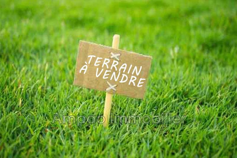Photo n°1 - Vente terrain Canet-en-Roussillon 66140 - Prix sur demande
