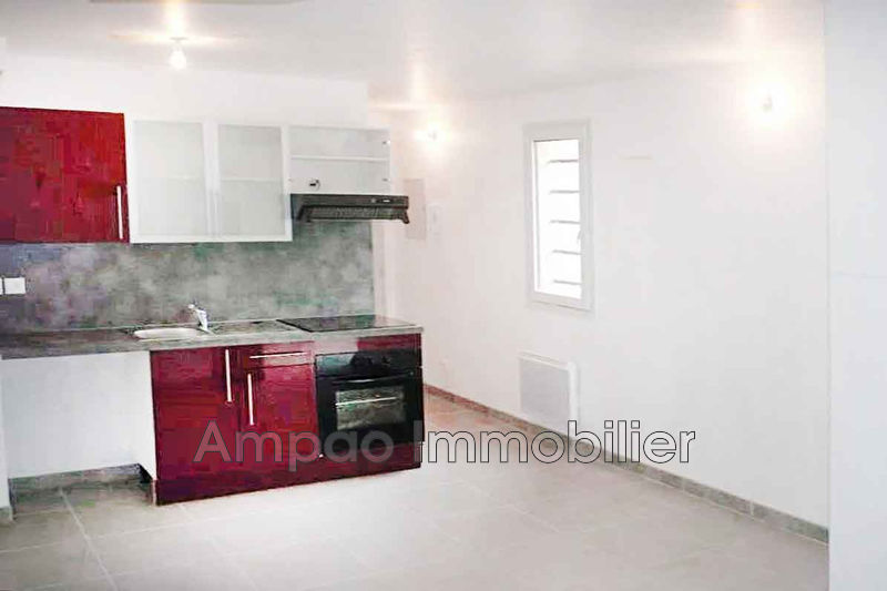 Photo n°1 - Vente appartement Saint-Cyprien 66750 - 76 000 €