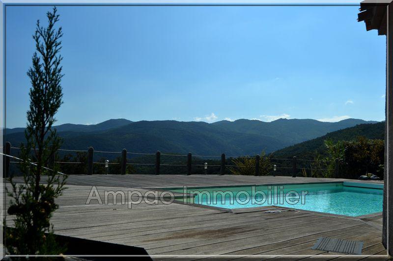 Photo Villa provençale Céret Ap,   achat villa provençale  6 chambres   250m²