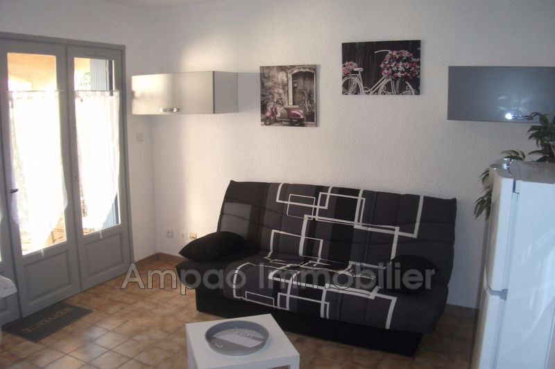 Photo Apartment Canet-en-Roussillon Proche plages,   to buy apartment  2 room   32 m²