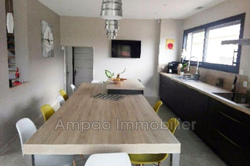 Photo Maison contemporaine Le Soler Av,   achat maison contemporaine  4 chambres   175m²