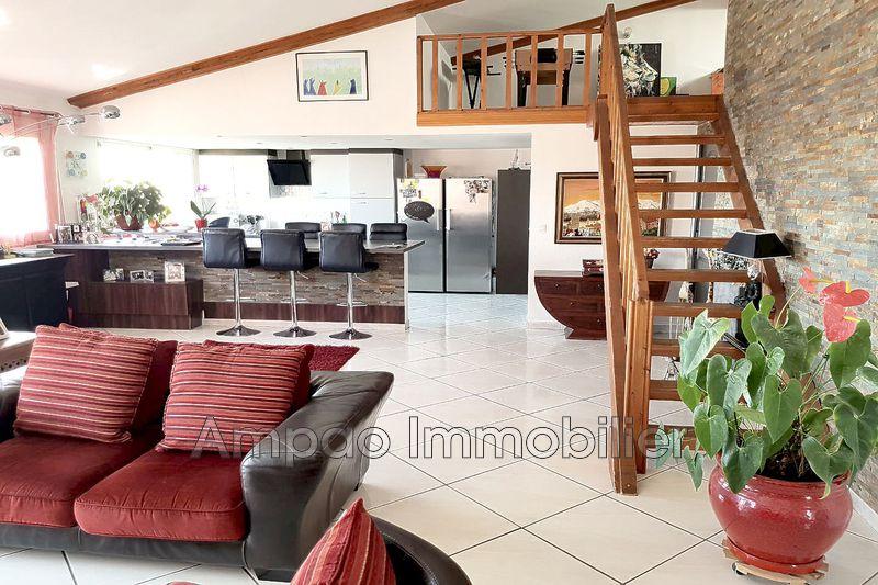 Photo Appartement Perpignan Av,   achat appartement  4 pièces   137m²