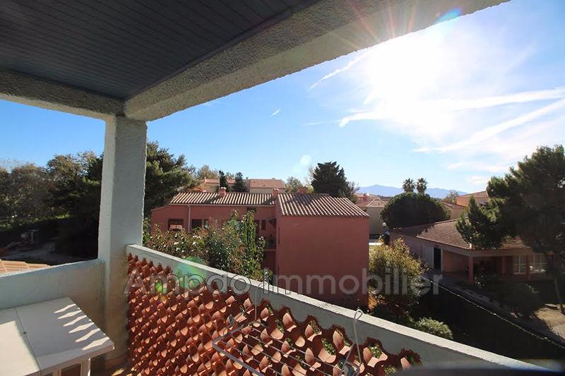 Photo Appartement Canet-en-Roussillon Proche plages,   achat appartement   26m²