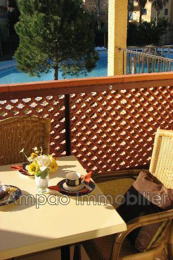 Photo n°2 - Vente appartement Canet-en-Roussillon 66140 - 228 300 €