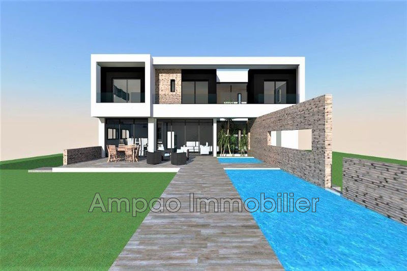 Photo Villa Perpignan Mass llaro,   to buy villa  4 bedroom   280 m²