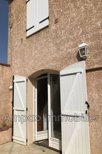 Photo Maison Canet-en-Roussillon Centre-ville,   achat maison  3 chambres   92m²