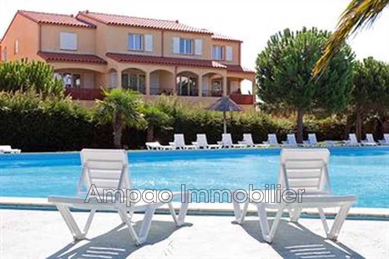 Photo Appartement Canet-en-Roussillon Av,   achat appartement  2 pièces   45m²