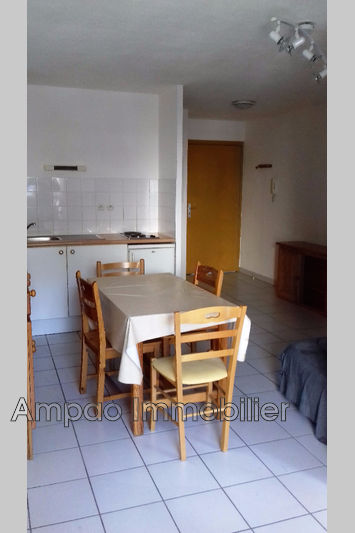 Photo n°1 - Vente appartement Perpignan 66000 - 57 000 €