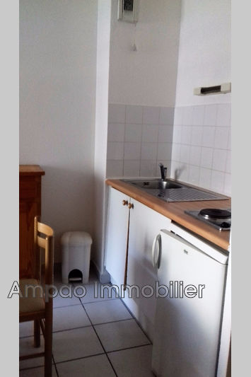 Photo n°2 - Vente appartement Perpignan 66000 - 57 000 €