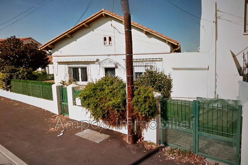 Photo Maison de ville Perpignan Centre-ville,   achat maison de ville  2 chambres   58m²