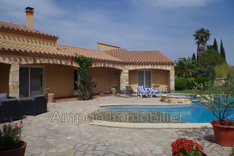 Photo Demeure de prestige Saint-Cyprien Proche plages,   achat demeure de prestige  4 chambres   300m²