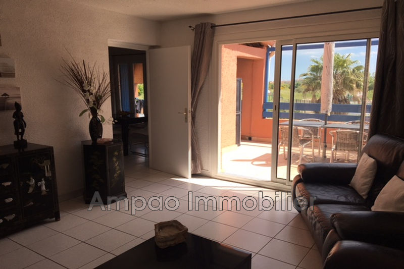 Photo Apartment Canet-en-Roussillon Ap,   to buy apartment  3 room   63 m²