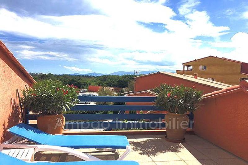 Photo n°1 - Vente appartement Canet-en-Roussillon 66140 - 249 000 €
