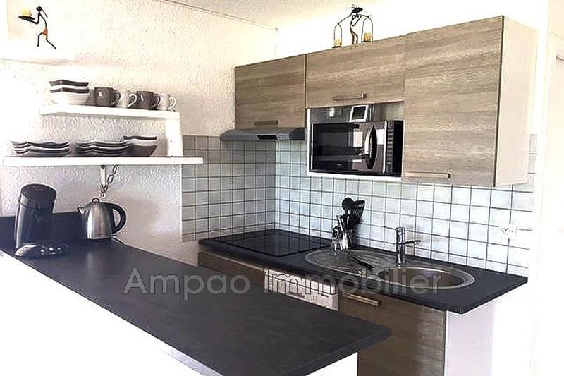 Photo n°2 - Vente appartement Canet-en-Roussillon 66140 - 249 000 €
