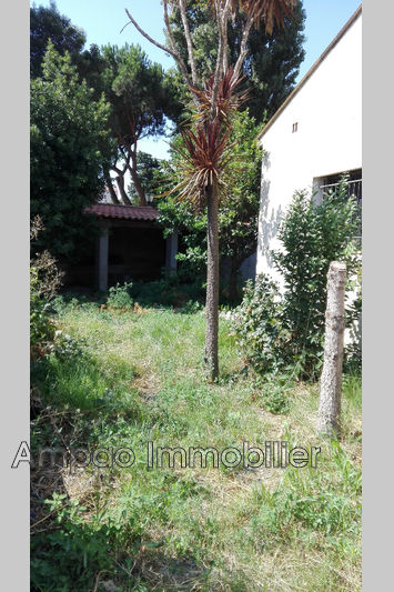 Photo Villa Canet-en-Roussillon   achat villa  3 chambres   121m²