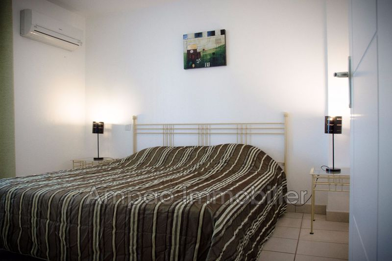 Photo n°3 - Vente appartement Canet-en-Roussillon 66140 - 130 434 €