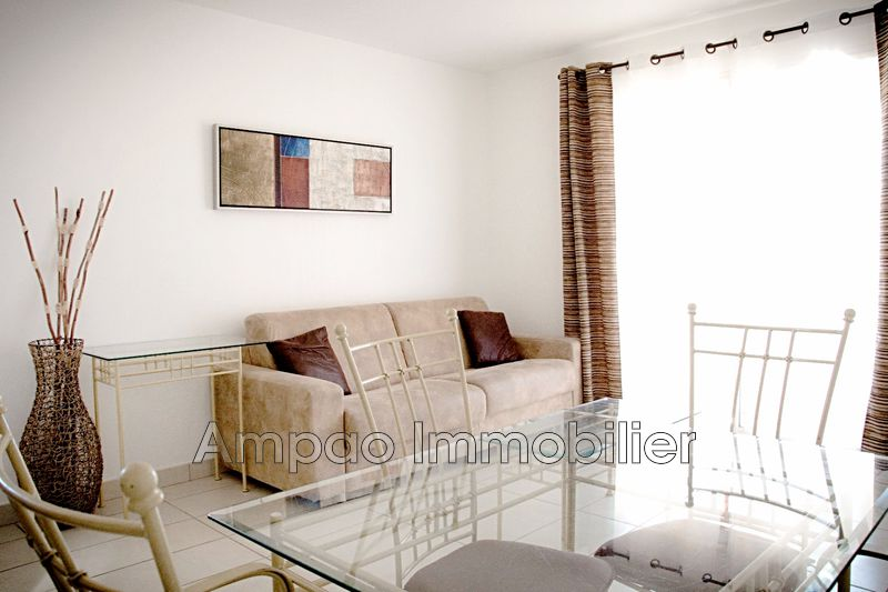 Photo n°1 - Vente appartement Canet-en-Roussillon 66140 - 130 434 €