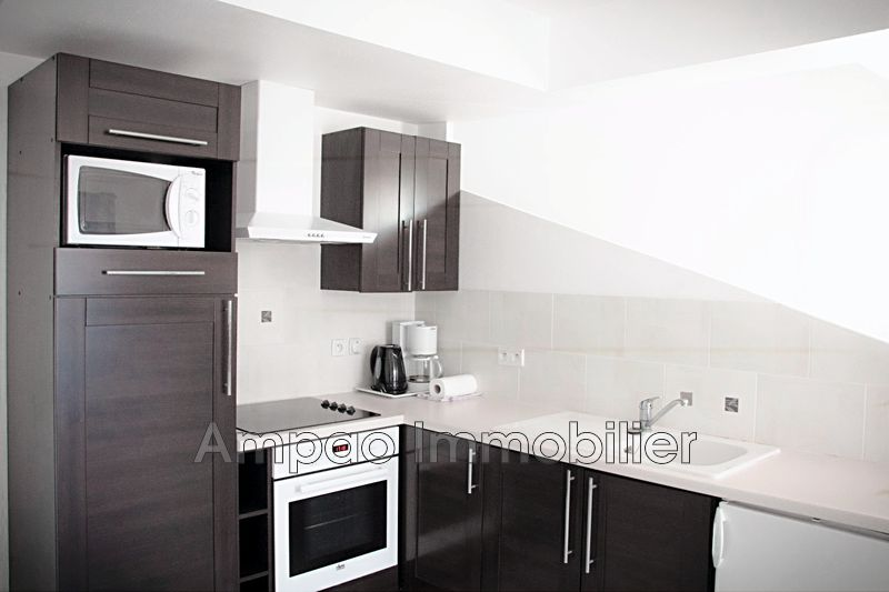 Photo n°2 - Vente appartement Canet-en-Roussillon 66140 - 130 434 €