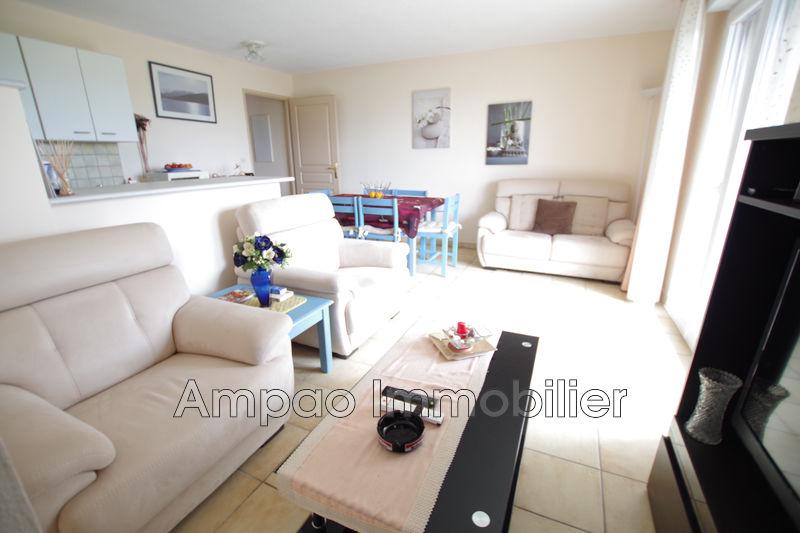 Photo Appartement Canet-en-Roussillon Av,   achat appartement  3 pièces   58m²