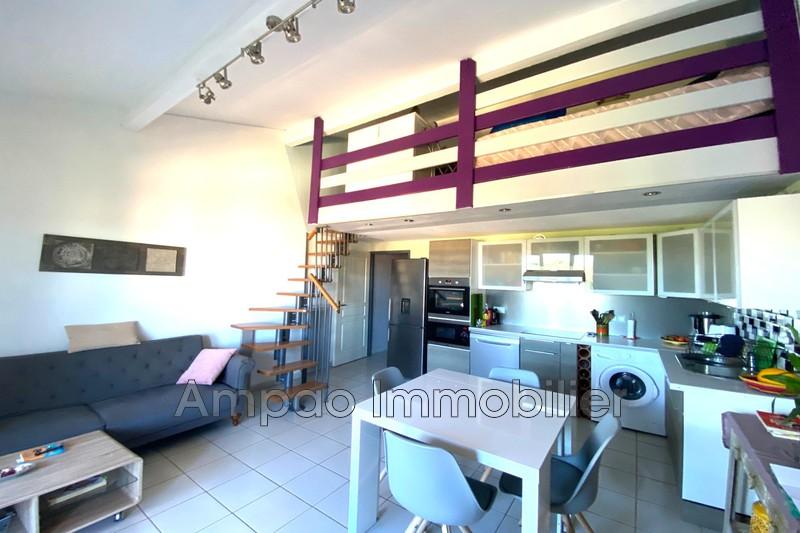 Photo Appartement Canet-en-Roussillon Proche plages,   achat appartement  2 pièces   39m²