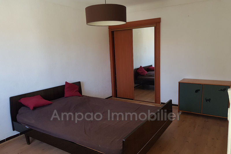 Photo n°4 - Vente appartement Canet-en-Roussillon 66140 - 113 000 €