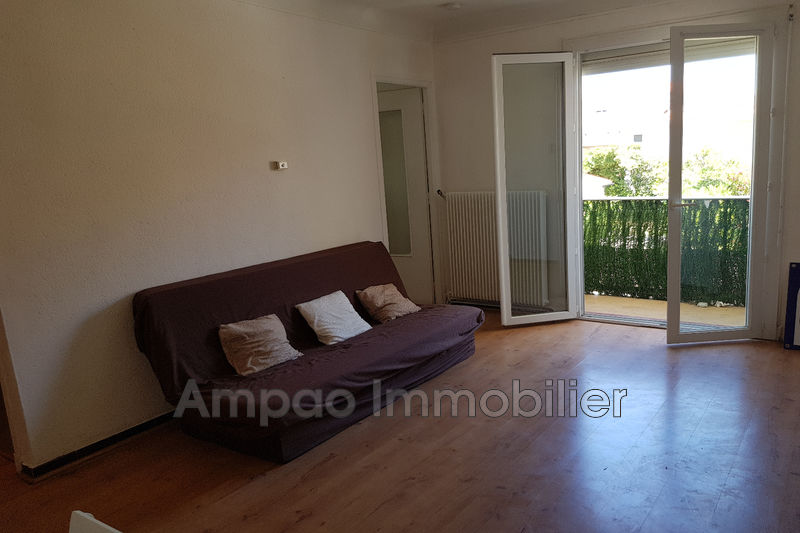 Photo n°6 - Vente appartement Canet-en-Roussillon 66140 - 113 000 €