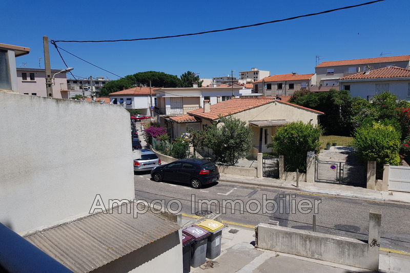 Photo n°2 - Vente appartement Canet-en-Roussillon 66140 - 113 000 €