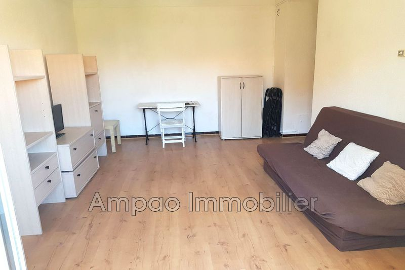 Photo n°1 - Vente appartement Canet-en-Roussillon 66140 - 113 000 €