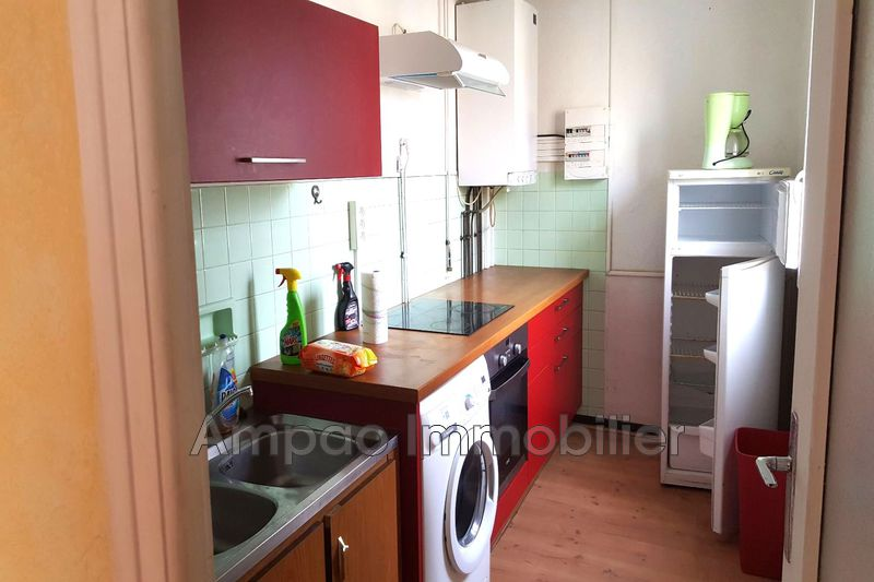 Photo n°3 - Vente appartement Canet-en-Roussillon 66140 - 113 000 €