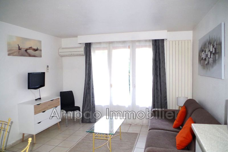 Photo Apartment Canet-en-Roussillon Proche plages,   to buy apartment  2 room   38 m²
