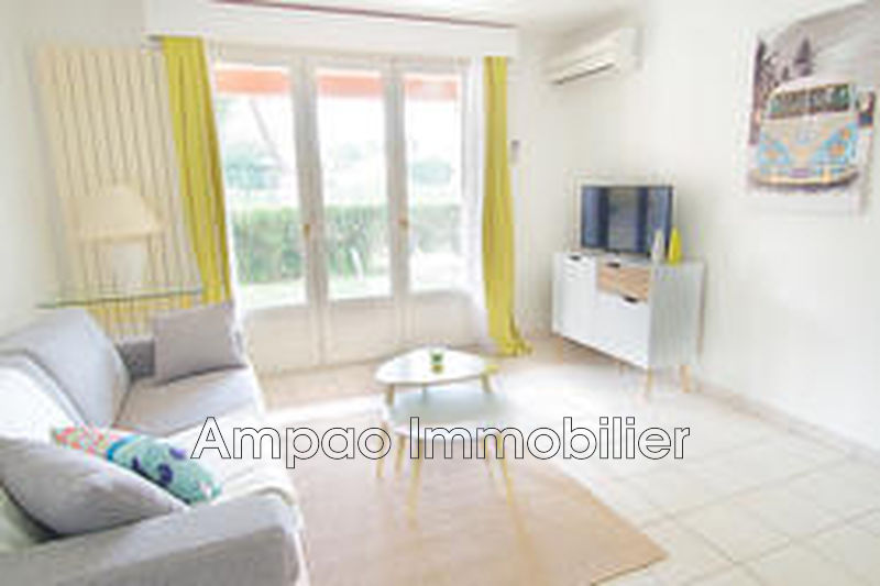 Photo Apartment Canet-en-Roussillon   to buy apartment  2 room   38 m²