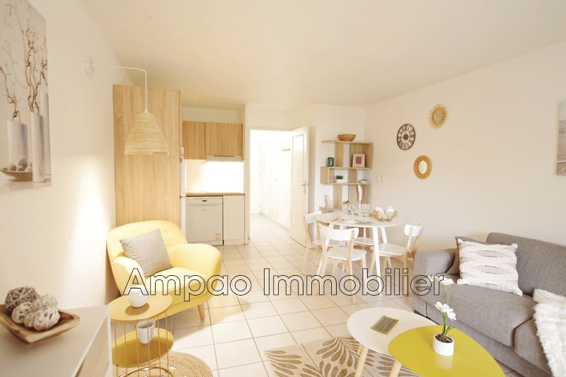 Photo Ideal for investor Canet-en-Roussillon Proche plages,   to buy ideal for investor  2 room