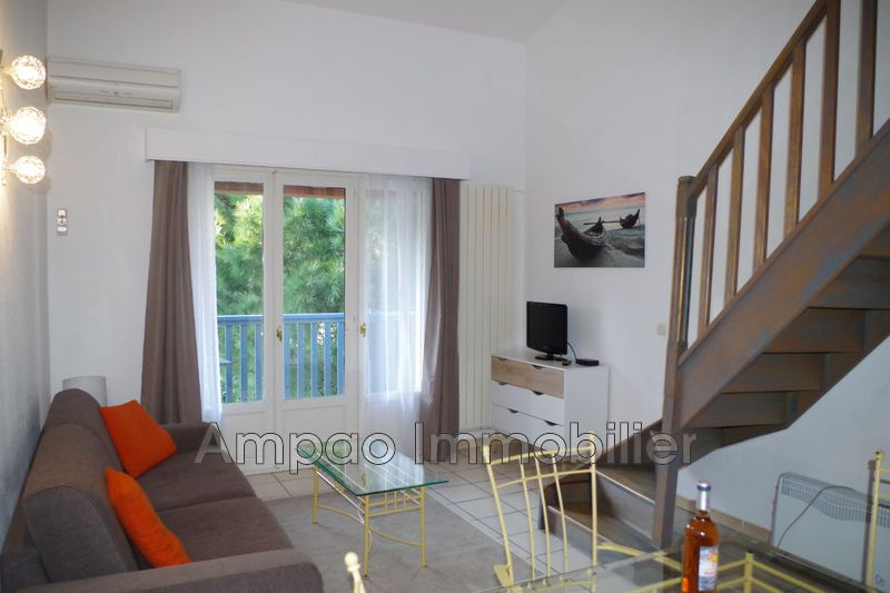 Photo Apartment Canet-en-Roussillon   to buy apartment  3 room   54m²