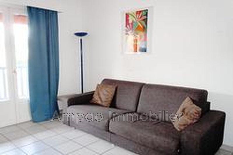 Photo Appartement Canet-en-Roussillon   achat appartement  3 pièces   53m²