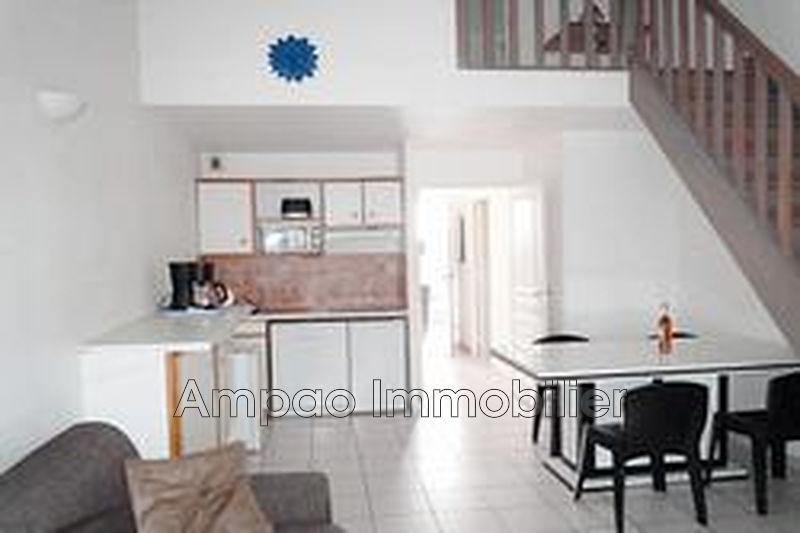 Photo Appartement Canet-en-Roussillon Proche plages,   achat appartement  3 pièces   53m²