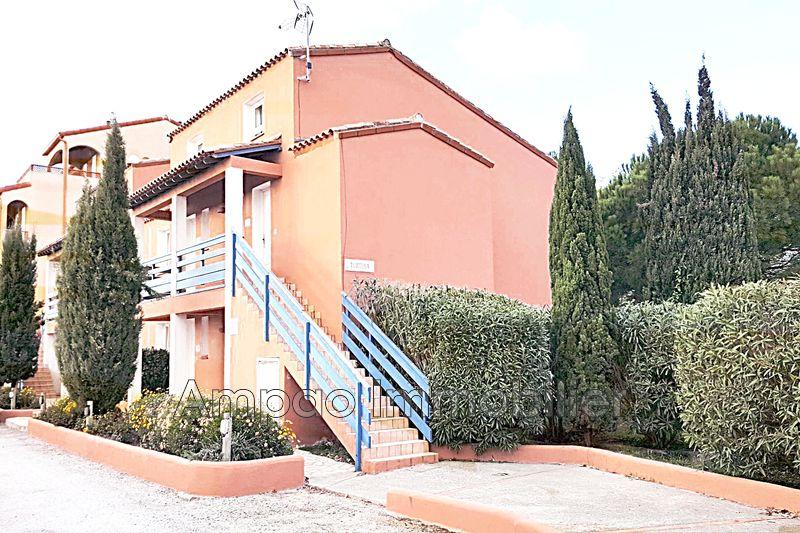 Photo Appartement Canet-en-Roussillon Proche plages,   achat appartement  3 pièces   54m²