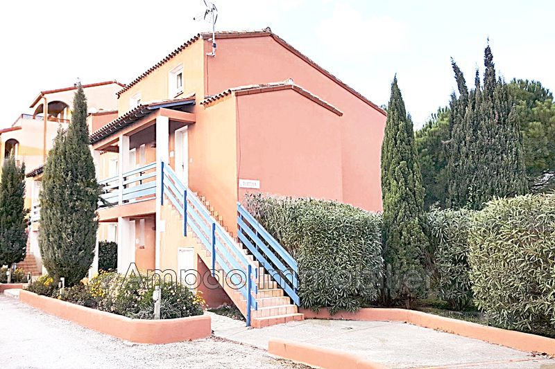 Photo Apartment Canet-en-Roussillon Proche plages,   to buy apartment  3 room   54m²