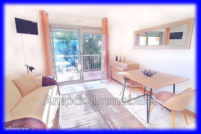 Photo Appartement Canet-en-Roussillon Proche plages,   achat appartement  1 pièce   20m²