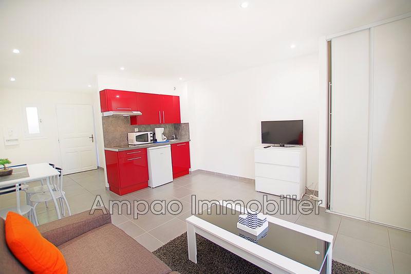 Photo n°2 - Vente appartement Canet-en-Roussillon 66140 - 85 000 €